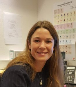 Marie Holm Pedersen